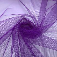 Tecido filó para armação roxo tillandsia - Maximus Tecidos | Loja Online