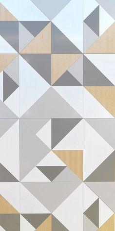 Interior Wooden Panels For Walls And Ceilings - Gustafs Scandinavia Art Deco Tiles, Wall Tiles, Wall Mural, Textured Wallpaper, Textured Walls, Tile Patterns, Textures Patterns, Textures Murales, Texture Photoshop