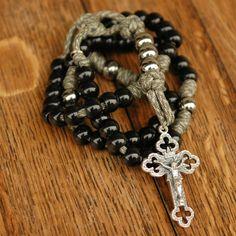 z- Custom Rosaries for Ashley