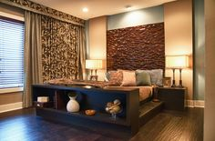 Extreme Makeover Home Edition - Bedroom