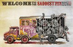 The Saddest Show on Earth