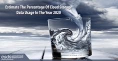 #Cloudstorage data usage in the year 2020 is estimated to be ___ percent resident by IDC.  A. 10 B. 15 C. 20 D. None of the mentioned #CloudComputing