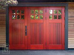 Bi Folding Doors