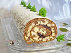 Rolada Huragan Pudding, Ethnic Recipes, Desserts, Food, Bakken, Tailgate Desserts, Deserts, Custard Pudding, Essen
