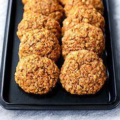 Zdrowe ciasteczka owsiane z marchewką | Blog | Kwestia Smaku