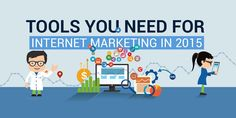 Heading into Q4, make sure that your local business takes advantage of 2015 digital marketing trends so that you can reach new customers. Here is a recent list of our favorite tools for creating successful marketing strategies, these online marketing tools can help you end the year on the right foot.
