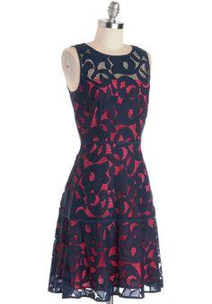 Tango for Two Dress, #ModCloth