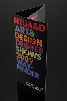 How to Design a Killer Brochure