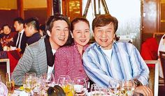 50 Totally Insane Facts About Jackie Chan.