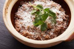 How to Make Great Refried Beans   Serious Eats