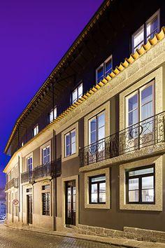No centro histórico de Guimarães, numa das mais antigas ruas da cidade, vai encontrar o Santa Luzia ArtHotel. No seu spa vai conhecer um conjunto de experiências de bem-estar únicas!