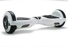 segway like scooter electric