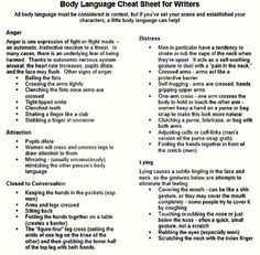 flirting moves that work body language test printable worksheet