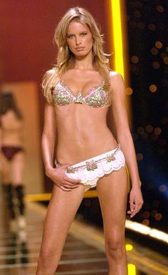 133 Million in Bras  The Complete Evolution of the Victoria s Secret  Fantasy Bra 952668f3f