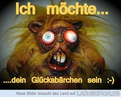 Über Google auf lachschon.de gefunden