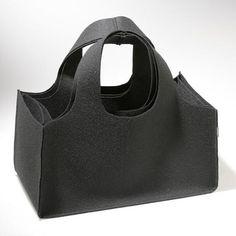 Reusable 3 in 1 grocery bag Torbuschka