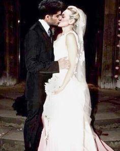Jim Jones And Chrissy Wedding Pictures