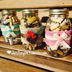 Jar2Inspire with Quotes that Breathe Life into our Lives!