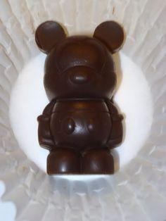 Vinylmation chocolates.