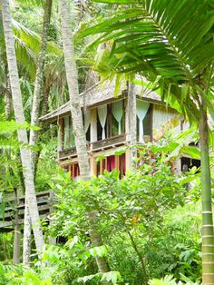 Panchoran Retreat - Coconut House