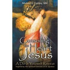 A great choice for any time of year, especially Lent. A Do-it-Yourself Retreat, one of our popular best-sellers. $14.95. #CatholicCompany