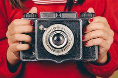 23 foto's die je gemaakt wilt hebben vóór je kind tien wordt