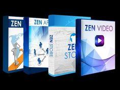 Zen Titan v1.0 Combines YouTube And Amazon – Creates Amazon Product Revi...