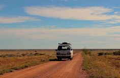 Rubin & Marie - Australia - Road Trip