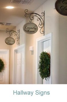 How fun!  If you have a long enough hallway! :)