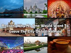 There are loads of other things that Kolkata offers which casts a spell on us so much that we in turn never want to leave the City of Joy. So let's check out some of the reasons why no one would want to leave The City of Joy, Kolkata. West Bengal, Kolkata, Louvre, It Cast, Leaves, Joy, Building, Buildings, Construction