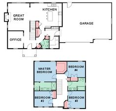 1000 images about cypress floor plans on pinterest for Pinnacle home designs maple ridge
