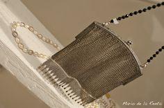 Joyas que jamás pasarán de moda. Un trocito de Historia en tu armario. Daranya joyas en www.noviachic.es