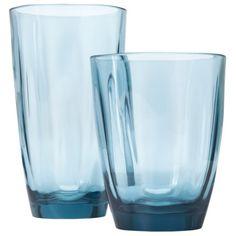 Threshold™ Upstate Drinkware Set of 8 $19.98 at Target.com