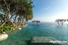 The Pool at the Bulgari Resort Bali