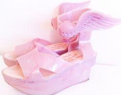 vivienne westwood wing sandals