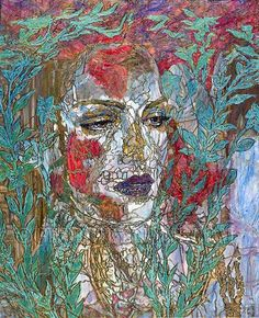 Ophelia by George Yepes, 2001