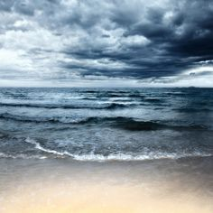 Sea fototapet - tapet | Rebel Walls