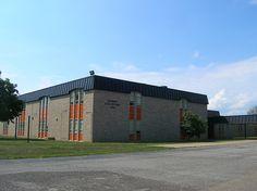 081408 Wheelersburg Elementary School--Wheelersburg, Ohio by oldohioschools, via Flickr