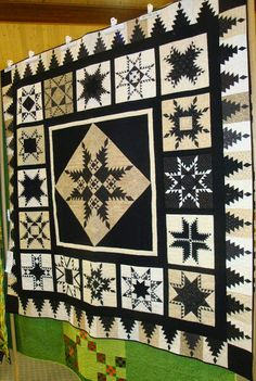1000 Images About Star Feathers Quilt On Pinterest Star