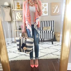 StylishPetite.com | Daily Outfits and Flatlays
