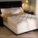 Serta Mattress - Serta Concierge Suite Double Sided Pillowtop  SPECIAL PRICE: $845.00