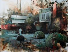Daniel Pitin's Cover Story at the  Boulder Museum of Contemporary Art, Oct 18- Jan 27