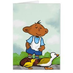 #Short Sleeves Card - #giftideas for #kids #babies #children #gifts #giftidea