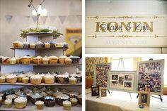 Lakeside Celebration | Etsy Weddings BlogEtsy Weddings Blog