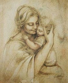 ΕΝΑ ΤΑΞΙΔΙ ΣΤΟ ΦΩΣ ΤΗΣ ΨΥΧΗΣ ΜΑΣ :             Η ψυχή της μητέρας  Μητέρα....