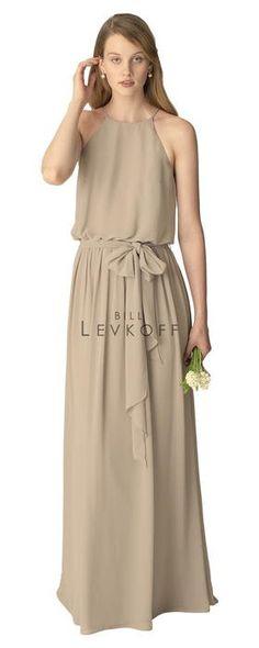 17cc927a4fc Bridal and Bridesmaids Dresses in Tampa. Bill Levkoff ...