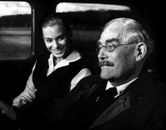 I 10 film preferiti di Stanley Kubrick Il posto delle fragole (Smultronstället) – Ingmar Bergman, 1957