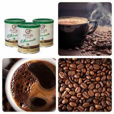 Peter's KOFFEINMENTES őrölt KÁVÉ 3 x 250g!  A kávéélmény maximális megtartása mellett élvezhető a koffeinmentes kávézás. <3 https://www.szeretematestem.hu/koffeinmentes_kave_3_x_250g_921