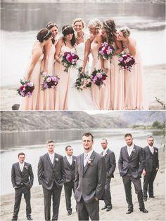 peach bridesmaid dresses 12 best outfits - bridesmaid dresses