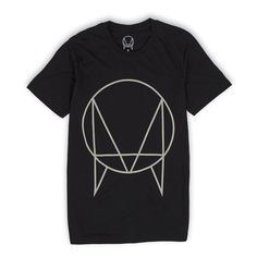 Skrillex 'OWSLA' T-Shirt | Skrillex official storefront powered by Merchline